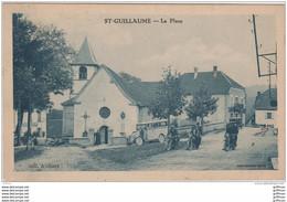 SAINT GUILLAUME LA PLACE TBE 1932 - Otros Municipios