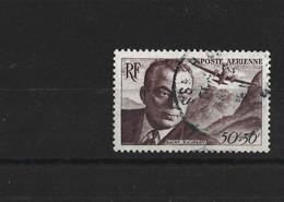 FRANCE 1947 - YT PA N° 21 OBLITERE - 1927-1959 Gebraucht