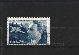 FRANCE 1947 - YT PA N° 22 OBLITERE - 1927-1959 Gebraucht
