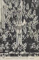 Nancy Chapelle Hôpital Civil De Nancy Souvenir Canonisation Jeanne D'Arc 16 Mai 1922 - Gerbeviller