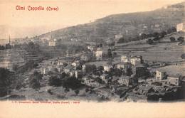 CPA Olmi Cappella ( Corse ) - Sonstige Gemeinden