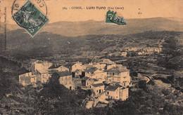 CPA CORSE - LURI TUFO (Cap Corse) - Andere Gemeenten