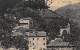 CPA CORSE - ZOZA - Autres Communes