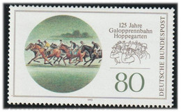 Allemagne 1993 Yv. N°1508 - Hippodrome De Dahlwitz-Hoppegarten - Neuf ** - Ungebraucht