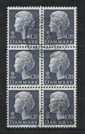 1974   Queen Margrethe II - YT 572 - Unificato 572- MI 562y - Usado