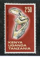 BC 3963 Offers Welcome! 1967 SG.242 Mint* - Kenya, Uganda & Tanganyika