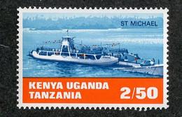 BC 3965 Offers Welcome! 1969 SG.259 Mint* - Kenya, Uganda & Tanganyika