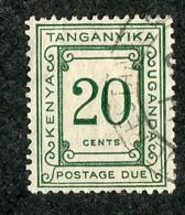 BC 3969 Offers Welcome! 1935 SG.D9 Used - Kenya, Uganda & Tanganyika