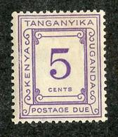 BC 3970 Offers Welcome! 1935 SG.D7 Mint* - Kenya, Uganda & Tanganyika