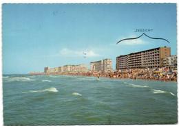 Mariakerke (Oostende) - Vakantiecentrum Zeezicht - A.B.V.V Avaco - Strand - Oostende