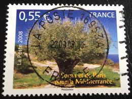 TIMBRES   DE    FRANCE   N° 4259     OBLITÉRÉS  ( LOT:6528) - Usados