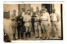 44141 - SOUVENIRS DU LEVANT  1923 - Personaggi