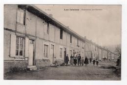 55 MEUSE - LES ISLETTES Habitations Des Verriers - Other Municipalities