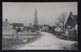 Cigogné - Vue Générale - Other Municipalities