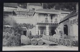 Vouvray - Le Petit Coteau - Vouvray