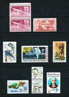 Estados Unidos Nº A-44/... Nuevo Cat.11,95€ - 3b. 1961-... Ungebraucht