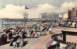 R543547 Ostende. La Plage Et Le Nouveau Kursaal. Oostende. Het Strand En Het Nieuw Kursaal - World