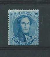 N° 15B * - 1863-1864 Médaillons (13/16)