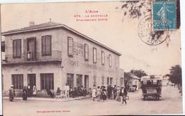 LA NOUVELLE-ETABLISSEMENT RAPIN - Port La Nouvelle