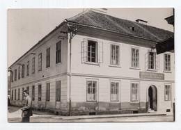 1930s KINGDOM OF YUGOSLAVIA,SLOVENIA,CELJE,OLD BOYS STATE SCHOOL BUILDING,PHOTOGRAPH - Other