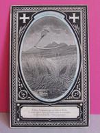 DELHAYE Jules   *1859  +1872 Buvrinnes A L'age De 13 Ans - Obituary Notices