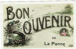 La Panne , Bon Souvenir - De Panne