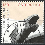 Austria Österreich  2015. Mi.Nr. 3195, Used O - 2011-... Usati