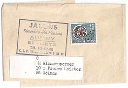 PREO N°132 SUR BANDE JOURNAL - 1953-1960