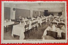 FALAËN  -  Grand Hôtel De La Molignée - Un Aspect De La Salle à Manger - Onhaye