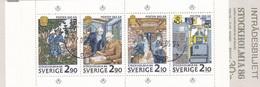 Suecia Nº C1381 Usado - 1981-..