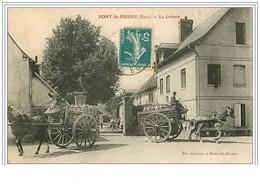 27.PONT ST PIERRE.LA LAITERIE - Unclassified