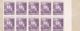 Suecia Nº C523a - 1951-80