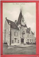 TOURY MAIRIE HOTEL DE VILLE CARTE EN BON ETAT - Other Municipalities