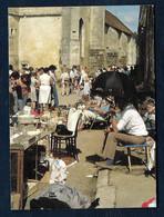 Mézilles (Yonne) - 10ème Bricabrac Août 1986 (très Animée) - Sonstige Gemeinden