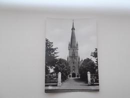 GISTEL: De Kerk - Gistel