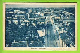 CEGGIA : Panorama. 2 Scans. Edit R L - Other Cities