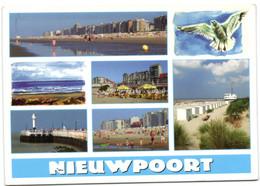 Groeten Van Nieuwpoort - Nieuwpoort