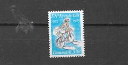 1985 MNH Danmark, Michel 845  Postfris** - Nuevos