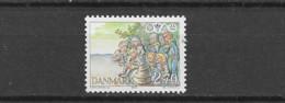1984 MNH Danmark, Michel 805  Postfris** - Nuevos