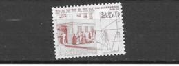 1983 MNH Danmark, Michel 791  Postfris** - Nuevos
