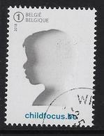 Child Focus 2018 - Usados