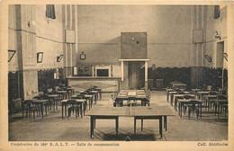 CPSM VALENCE (26) Coopérative Du 184e R.A.L.T. - Salle De Consommation - Régiment Artillerie Lourde à Tracteur - Casernes