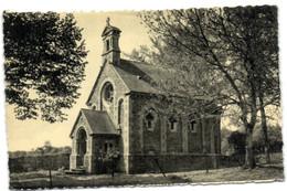 Environs De Saint-Hubert - La Chapelle De La Converserie - Saint-Hubert