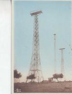 Thourie Pylone Poste Radiodifusion - Sonstige Gemeinden