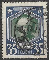 Russia 1913, 35 Kop, Paul I. Odessa Postmark, Ukraine/ Одесса. Michel 92 / Scott 98. - Usati