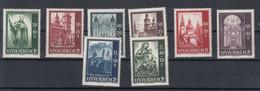 Österreich Michel Kat.Nr.  Postfr/** 885/892 - 1945-60 Unused Stamps