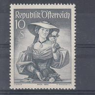 Österreich Michel Kat.Nr.  Postfr/** 926 - 1945-60 Unused Stamps