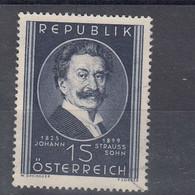 Österreich Michel Kat.Nr.  Postfr/** 934 - 1945-60 Unused Stamps