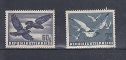 Österreich Michel Kat.Nr.  Postfr/** 955/956 - 1945-60 Unused Stamps