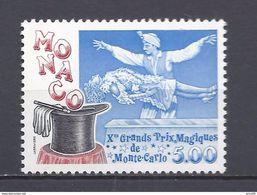 ⭐ Monaco - YT N° 1933 - Neuf Sans Charnière - 1994 ⭐ - Unused Stamps